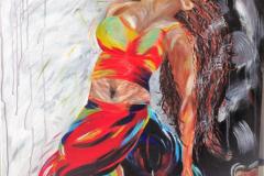 36. Flaminco-danser