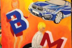 Billed-nr.-37-Ægtepar-der-er-glad-for-deres-nye-BMW